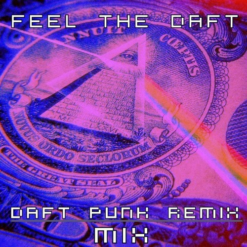 Aerodynamic DAFT PUNK remix mix