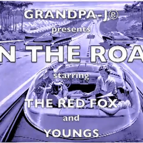 On The Road (Featuring The Red Fox & Youngs)