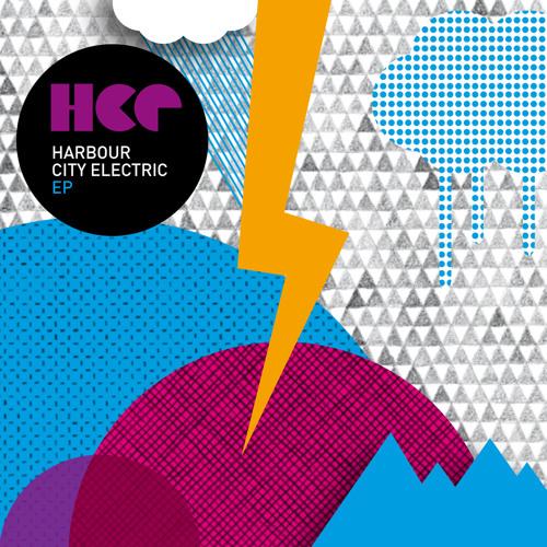 Electric Elephant feat. Lisa Tomlins
