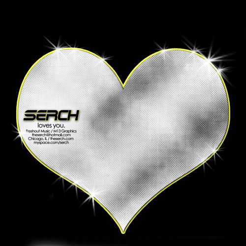 Serch Loves You