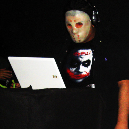Dj Samba @ Touché Masquerade - Casa Fora do Eixo - Cuiabá, MT, Brasil,  13/08/2010