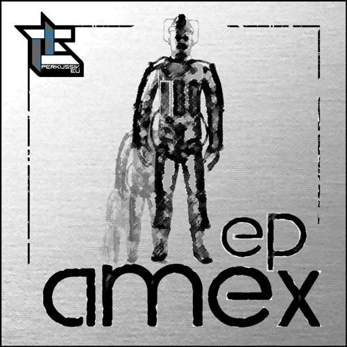 [PERK-DNB003]C Amex - Trademark Mirror