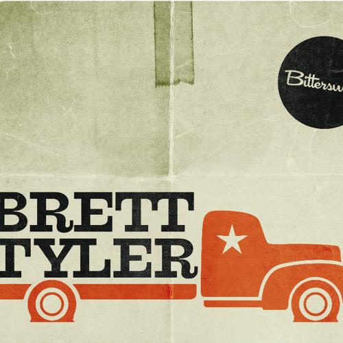 Brett Tyler: Alone