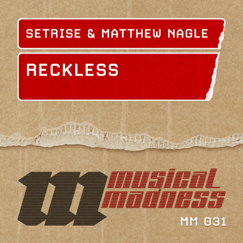 Reckless (Original Mix)