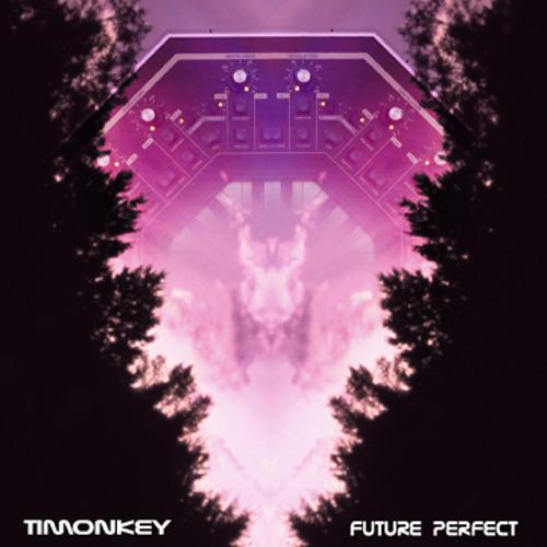 Timonkey - Dreamstep