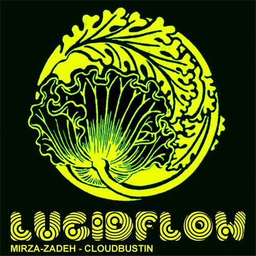 LF011 - Mirza-Zadeh - Cloudbustin support by Joris Voorn, Groove Armada, Samuel L Session