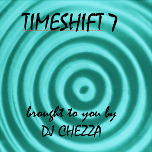 TIMESHIFT 7 PODCAST