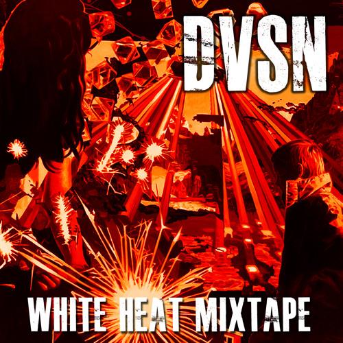 DVSN - White Heat Mixtape