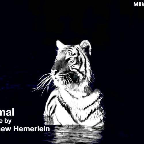 """""""Animal""""(Miike Snow)"""