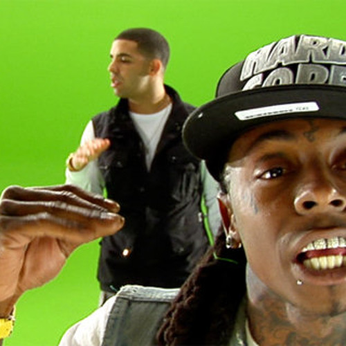Lil Wayne - Right Above It (Ft. Drake)