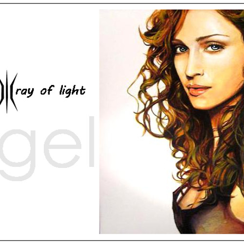 "Madonna - ""Ray Of Light"" For 4ngel (comato5e remix)"