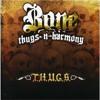 Bone thugs (Bizzy Bone And Layzie Bone) -Back in the day