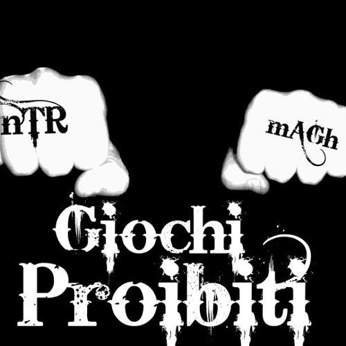 Giochi Proibiti - Ntr Mc (Magh prod.)