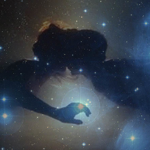 A Lovers Underwater Galaxy Mix