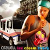 CAZWELL vs MAJOR LAZER - Pon De Ice Cream Truck (Jamie B. & Bill C. Mash)