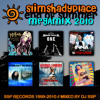 Slim Shady Place End of Summer Megamix 2010