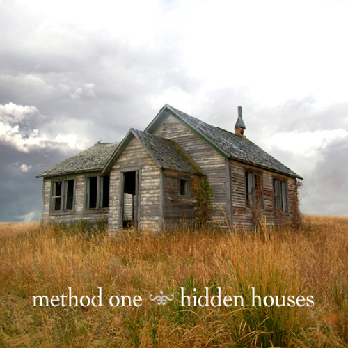 "Method One ""Hidden Houses"" (clip) [Absys Recordings]"