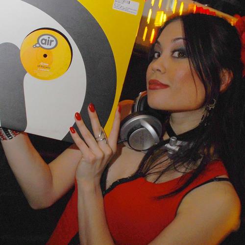 Janette Slack - Vinyl. 1998-2004. epic mix, breaks, progressive, electro
