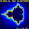 Magical Mix Masters - Mandel Brot Set