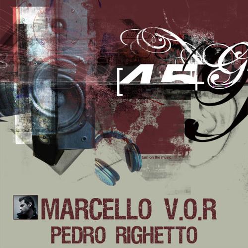 Marcello V.O.R. DJ Set @ 5uinto, Brasilia - 12.Aug.2010