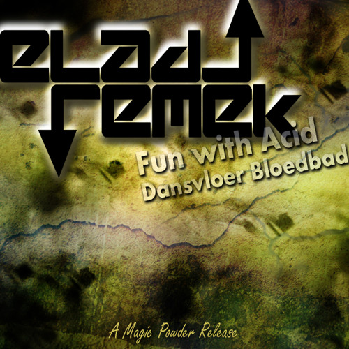 Elad Emek - Fun with Acid