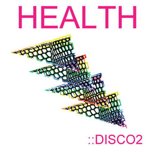 HEALTH - USA Boys (Neon Asylum's #2 Remix)