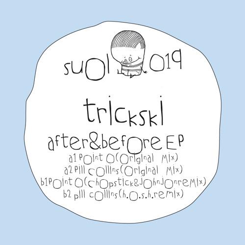 Trickski - Point 0 (Original Mix)