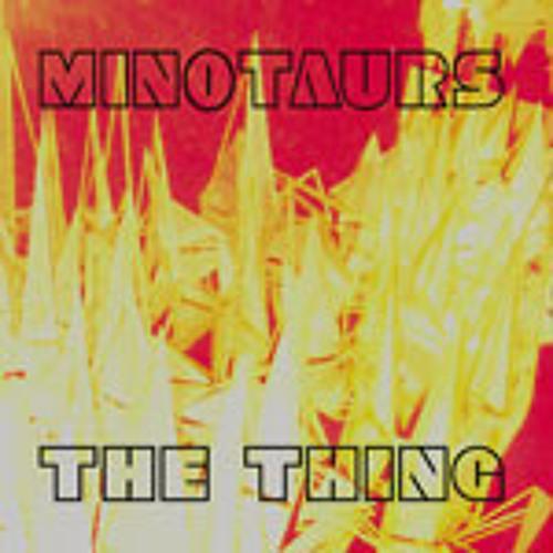 Minotaurs - Get Down