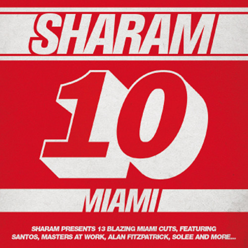 Sharam - DJ Mag WMC10 Mix