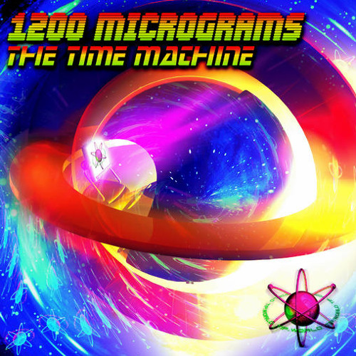 1200micrograms SPACE CAT Celebration of the New Year 2014