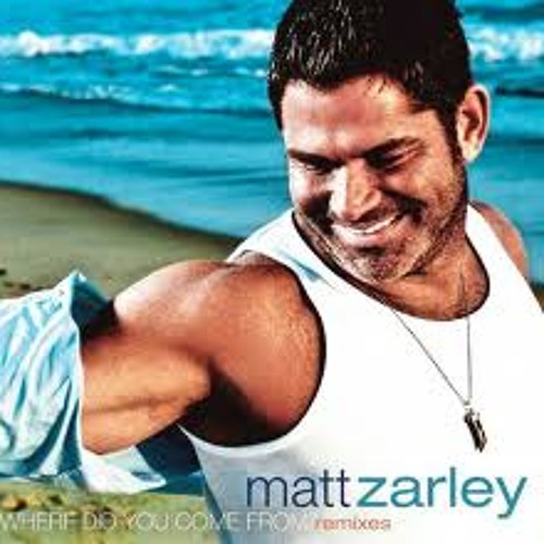 Matt Zarley - Where Did You Come From (DoctorzMD Vocal) [Downloadable]