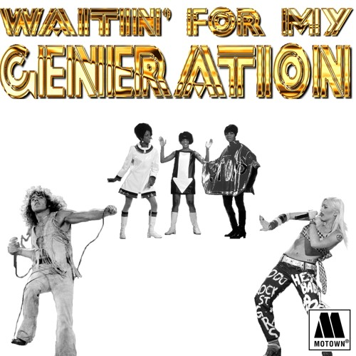 Waitin For My Generation