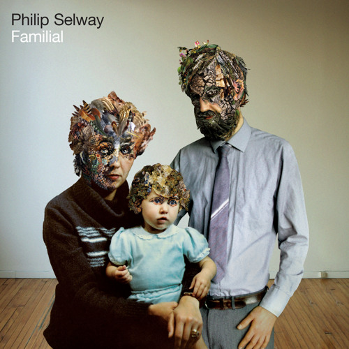 Philip Selway - By Some Miracle