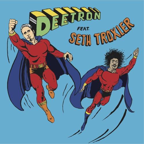 Download Deetron - Sing