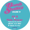 Bombstrikes Vol 19 - Nick Thayer & Ali B - Tracks sampler