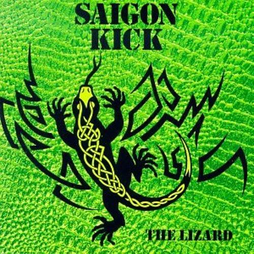 Saigon Kick - Hostile Youth