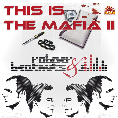 Robaer - This Is The Mafia II