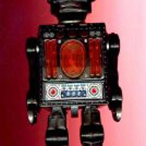 Hustla Robot (By Ajis)