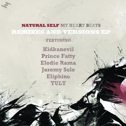 NATURAL SELF - Midnight Sun feat. Élodie Rama (Prince Fatty Dub)