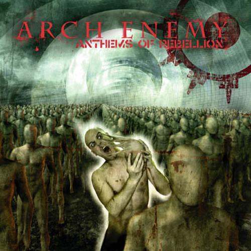 ARCH ENEMY - Dehumanization