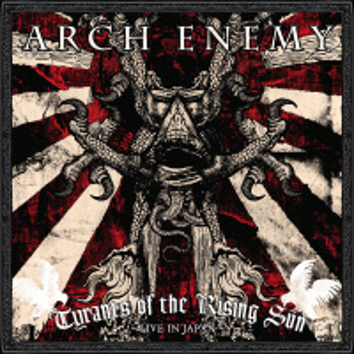 ARCH ENEMY - We Will Rise [Live]