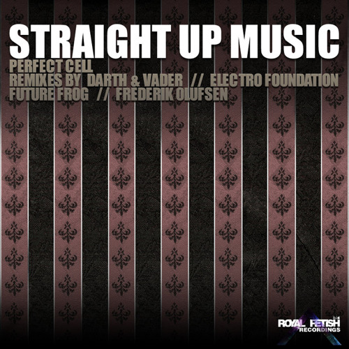 Perfect Cell - Straight up music (Future Frog RMX)