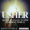 DJ got us falling in love (Don Coda Remix)