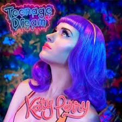 "Katy Perry ""Teenage Dream"" - (Dave Aude Radio Mix)"