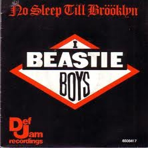 "Beastie Boys ""No Sleep till BKLYN"" (Rundown Remix)"