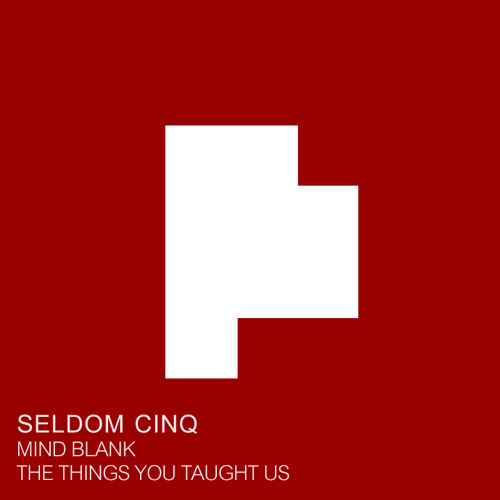 Mind Blank - Original Mix