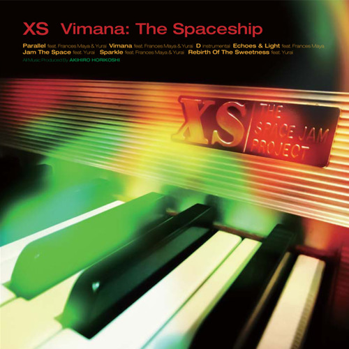 """XS """"Vimana: The Spaceship"""" Preview"""