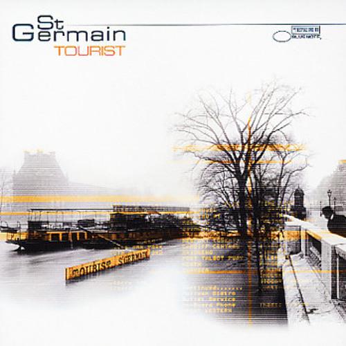 St. Germain - So Flute (Max Ferdinand Edit)