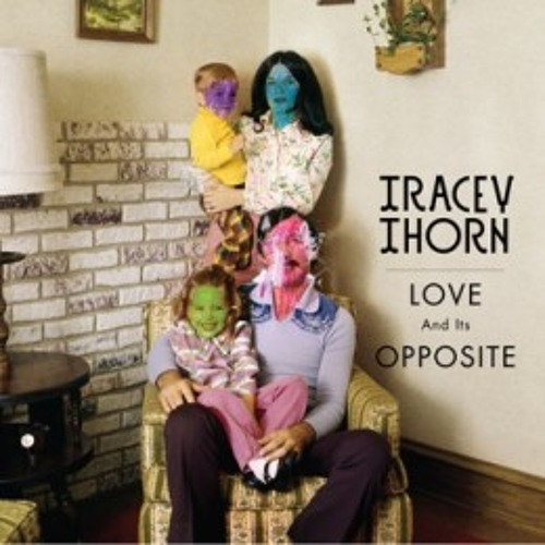 Tracey Thorn: Kentish Town (Hall North's Walls Have Ears Bootleg)
