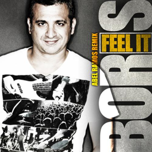 "Boris ""Feel It (Abel Ramos Manhattan With Love Mix)"
